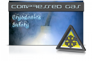 Compressed Gas and Cryogenics Cylinder Safety