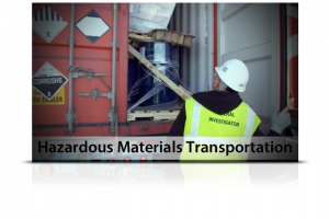 DOT/EPA/OSHA Haz Mat Transportation