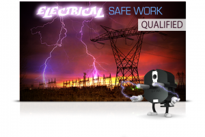 Electric Safe Work Practices (Qualified)