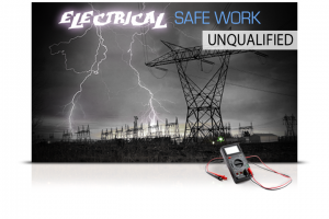 Electric Safe Work Practices (Unqualified)