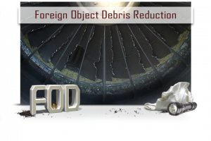 Foreign Object Debris Reduction