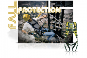 Fall Protection, Scaffolds and Ladder Safety