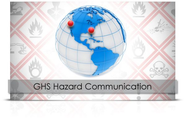GHS Hazard Communication