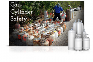 Gas Cylinder Safety