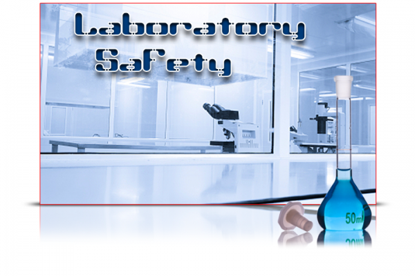 Chemical Hygiene Plan and Laboratory Safety