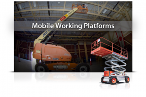 Mobile Working Platforms - General