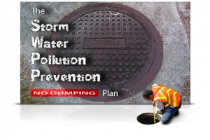 Storm Water Pollution Prevention (SWPP)
