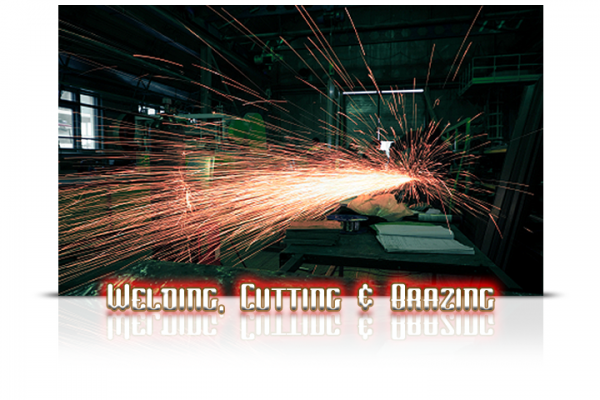 Welding, Cutting, and Brazing Safety