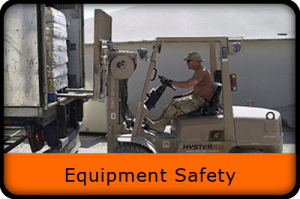 Equipment Safety Courses