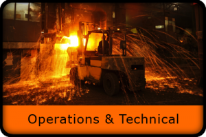 Operations & Technical Courses